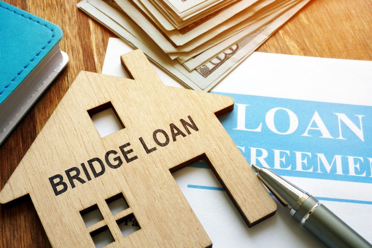 MIND THE GAP – HOW A BRIDGING LOAN CAN HELP