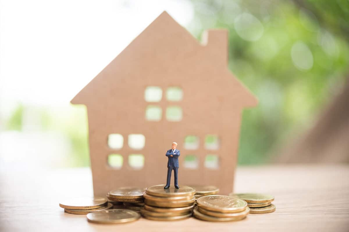 7 STEPS WHEN BUYING YOUR FIRST HOME